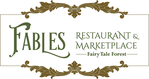 Fables Restaurant logo